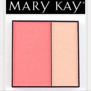 Mary Kay Mineral Cheek Color Duo - Juicy Guava